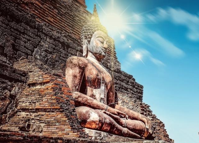 mejores lugares que ver en Tailandia