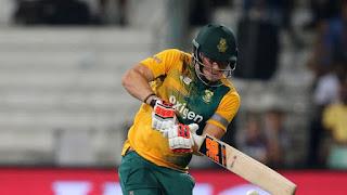 South Africa vs Australia 1st T20I 2016 Highlights