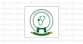 Govt Nursing Jobs in Khyber Pakhtunkhwa