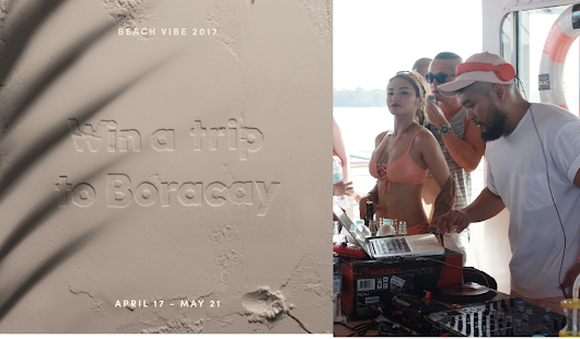 "Power Mac Center​ ​​​announces its ongoing ​​""Beach Vibe 2017"" promo"