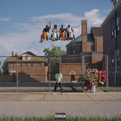 Big Sean - Detroit 2 (2020) - Album Download, Itunes Cover, Official Cover, Album CD Cover Art, Tracklist, 320KBPS, Zip album