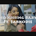 Download New Video : Patoranking ft Sarkodie - No Kissing Baby { Official Video }