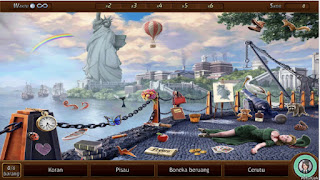 Criminal Case: Mysteries of the Past! Apk v2.21.5 No Mod Free Download