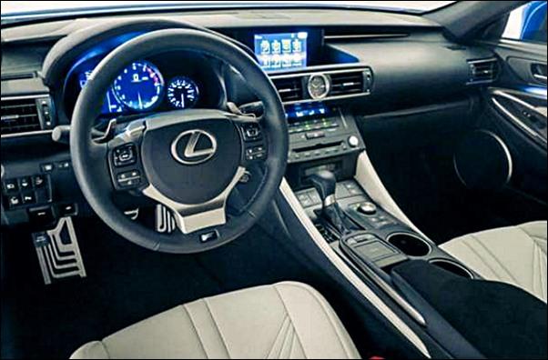2018 Lexus LS Release Date UK