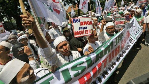 Warga Jakarta Terus Bermunculan Tolak Ahok di Jakarta