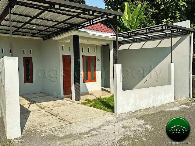 Rumah Siap Huni jalan Bantul Km 7