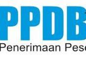Nilai UN (NEM) terendah SMA di Kota Yogyakarta tahun 2016