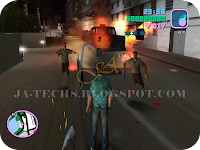 GTA Vice City Gameplay Snapshot 4