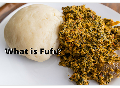 what is fufu