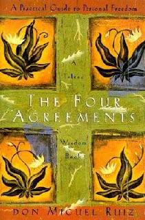 The Four Agreements - Book Summary | Analysis | Review