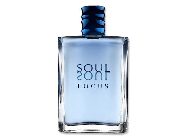 Eau de Toilette Soul Focus