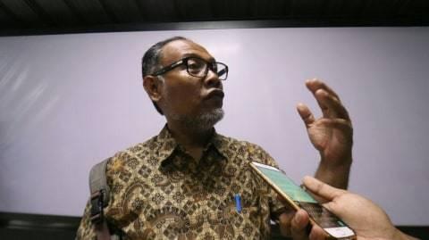 Bambang Widjojanto: KPK Dihabisi di Era Presiden Jokowi