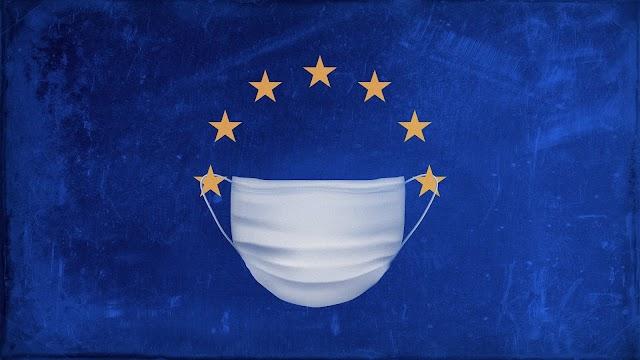 Είναι αυτή Ευρωπαϊκή Ένωση ή Εθνικά κράτη υπό την Γερμανία;