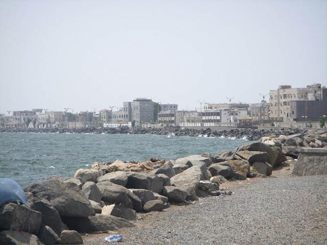 لأول مره في اليمن حدث  يسعد قلوب اليمنيين في الحديدة