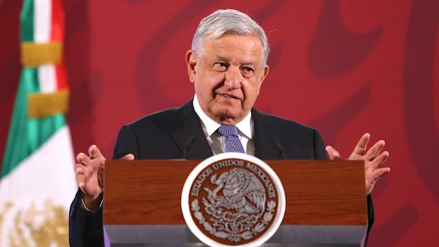 Left-Wing Mexican President Andrés Manuel López Obrador Condemns Tech Companies For Censoring Trump
