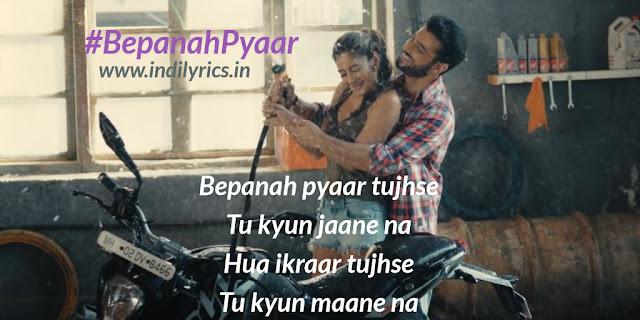 Bepanah Pyaar - Surbhi Chandna & Sharad Malhotra pics | Quotes | Images | Lyrics | Photos