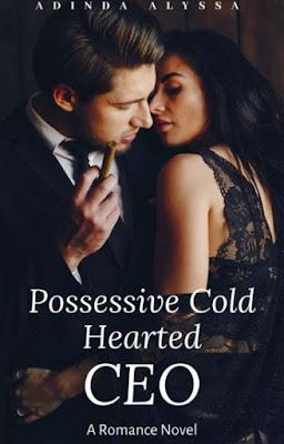 Possessive Cold Hearted CEO by Adinda Alyssa Pdf