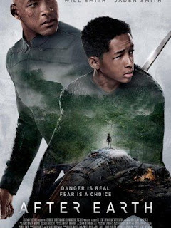 مشاهدة مشاهده فيلم after earth 2013 مترجم