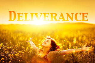Prayer for Deliverance