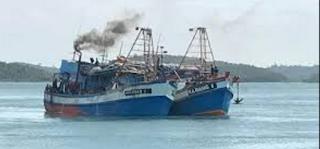 5 Negara Pencuri Ikan Di Indonesia