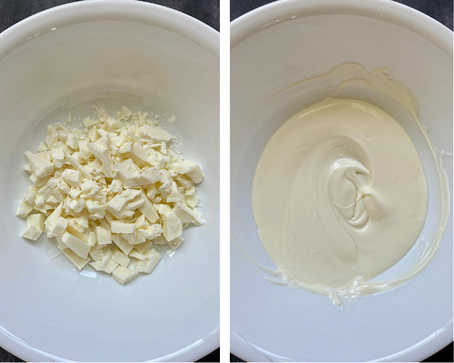 How to make Paan (Betel Leaf) Fudge-2