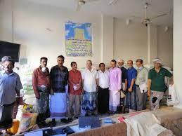 جمعية الضالع الخيرية
