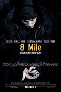8 Mile (2002) [Latino-Ingles] [Hazroah]