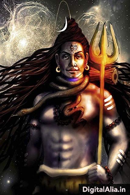 new mahadev images