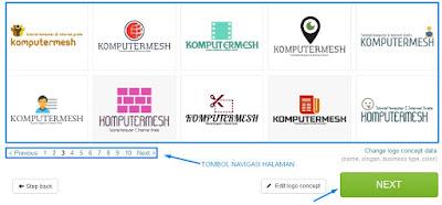 Cara Membuat Logo Keren Via Online Gratis