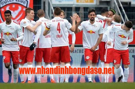 Leipzig vs Rosenborg 3h00 ngày 14/12 www.nhandinhbongdaso.net