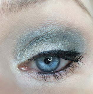 trend it up - Sparkle Eye Shadow Nr. 010 + 030
