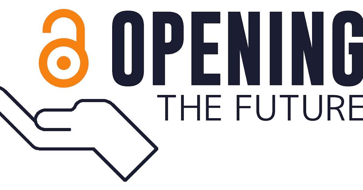 Spotlight on Opening the Future, CEU Press / COPIM