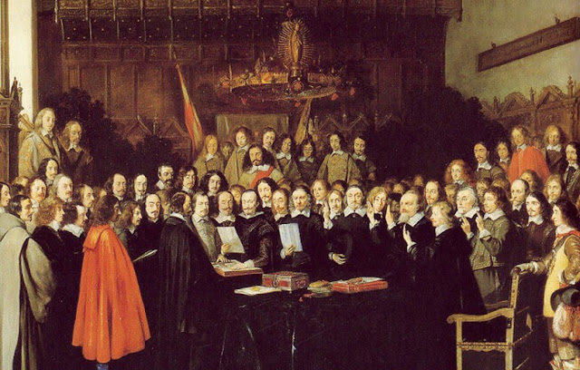 Cristianismo não cresceu moderado e democrático devido à Reforma