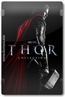 Duologia Thor