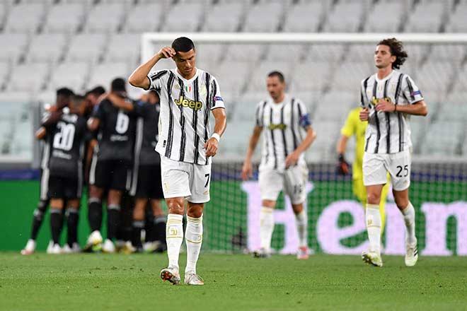 """Trọng tài trận Juventus bị loại khỏi Cúp C1  bị """"phanh phui"""" dàn xếp tỷ số"""