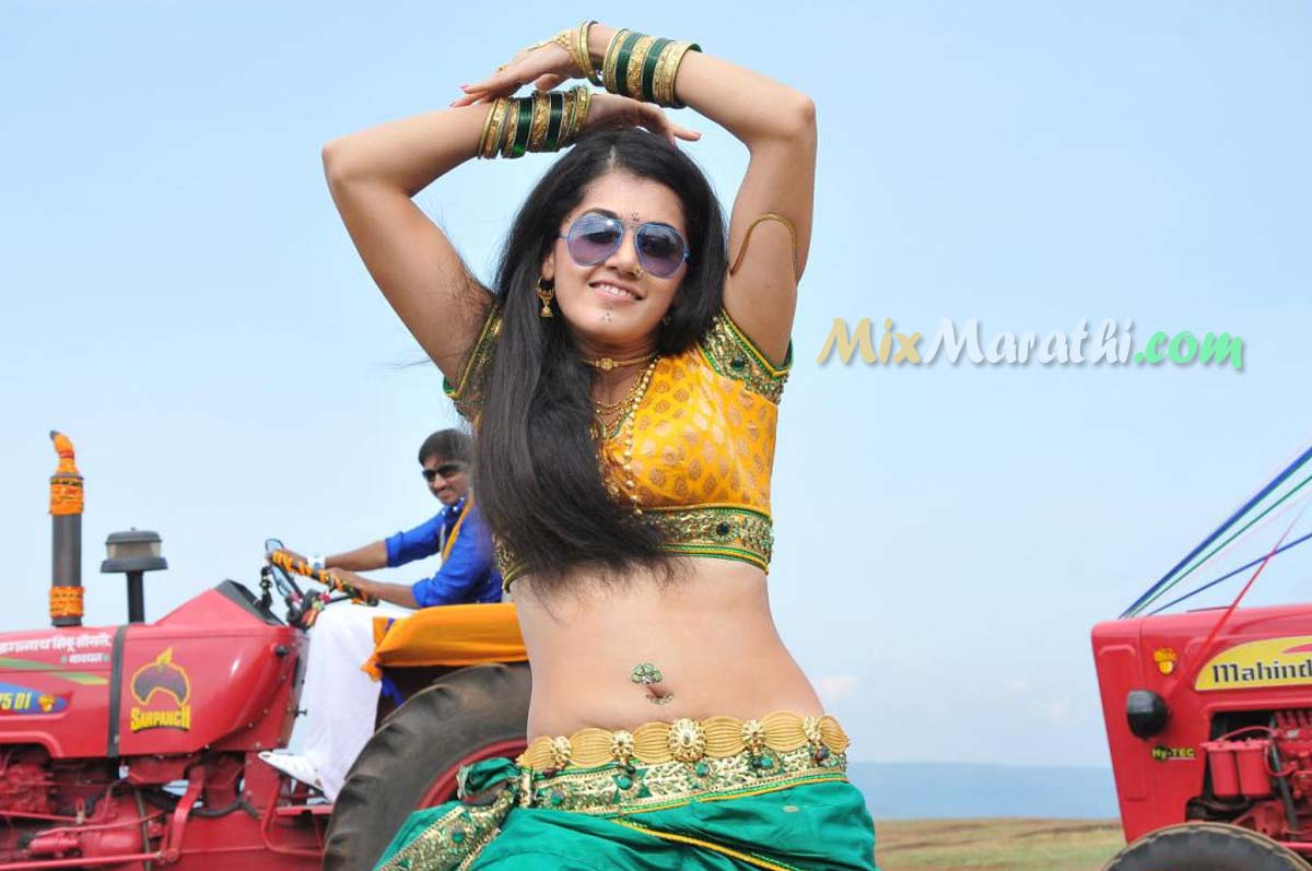 Video Sexy Marathi