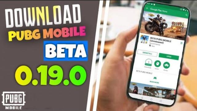 Android için PUBG Mobile 0.19.0 Beta Güncellemesi: APK indirme linki!