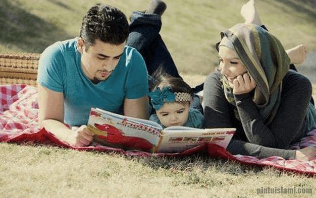 Inilah Ciri-ciri Keluarga yang Harmonis Menurut Islam