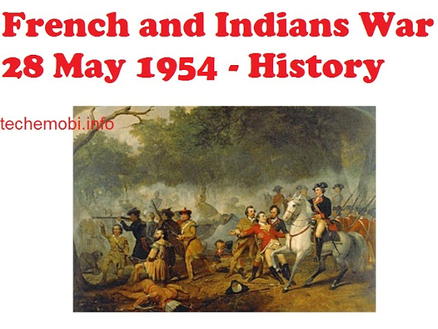 The War Between French and Indians | Facts And Summary Techemobi.info