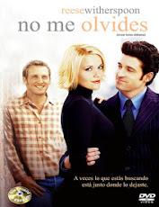 pelicula No me Olvides (Sweet Home Alabama) (2002)
