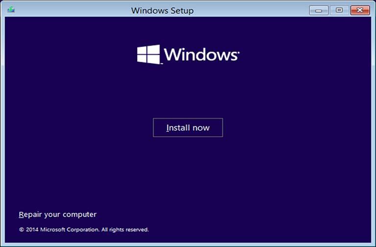 Cara memperbaiki Masalah Master Boot Record (MBR) Pada Sistem Windows