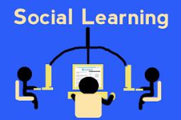 Pengertian Social Learning Network/s (SLN/SLNs)