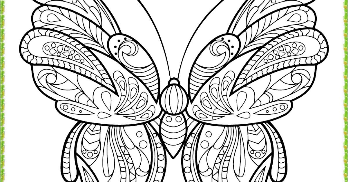 mandala malvorlagen schmetterlinge frei pdf mandala pdf