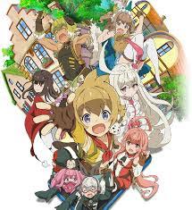 Last Period: Owarinaki Rasen no Monogatari 2  online