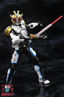 S.H. Figuarts Shinkocchou Seihou Kamen Rider Ixa 42