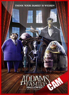 The Addams Family (2019) | Cam Latino  GoogleDrive 1 Link
