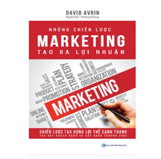 Những Chiến Lược Marketing Tạo Ra Lợi Nhuận ebook PDF EPUB AWZ3 PRC MOBI