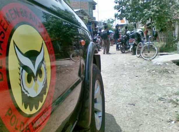 Muhammadiyah Karanganyar Heran, Kenapa Kadernya Ditangkap Densus 88?
