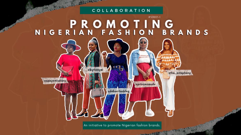 Nigerian Fashion Brands