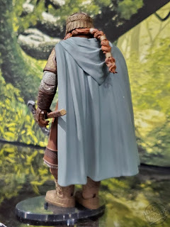 Diamond Select Lord of the Rings Action Figures Gimli